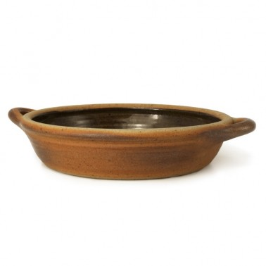 Medium Shallow Baking Dish