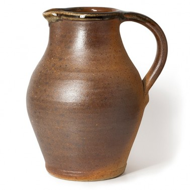 John Leach - Bellied Jug