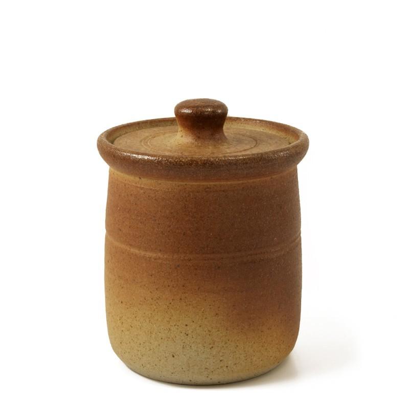 Small Storage Jar