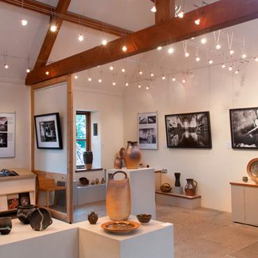 John Leach Gallery