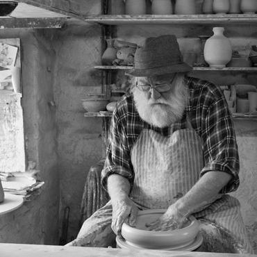John Leach, Muchelney Pottery
