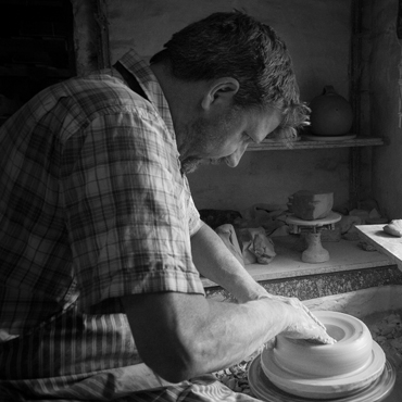 Mark Melbourne, Muchelney Pottery