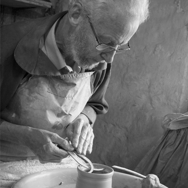 Nick Rees, Muchelney Pottery